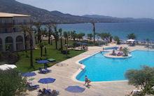 Foto Hotel Classical e-Filoxenia in Kalamata ( Messinia)